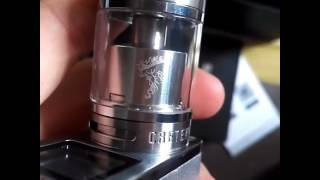 Smok Micro One 150w Kit обзор 2