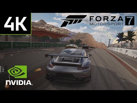 Forza Motorsport 7 Demo | 4K 60 FPS Gameplay