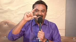 Actor Naresh Gives Clarity on MAA Meeting Controversy | Jeevitha Rajasekhar