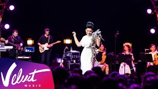Смотреть онлайн Концерт: Ёлка 25.11.2015