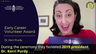 CDA Awards Ceremony goes virtual