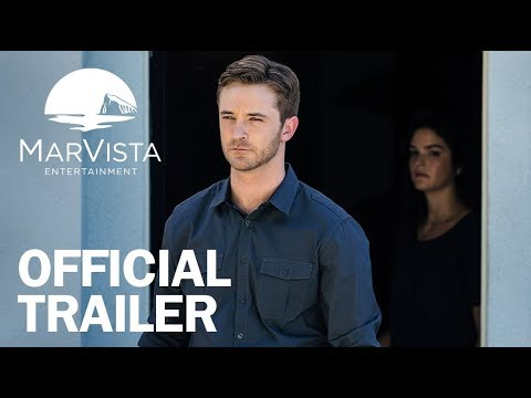 Who's Stalking Me? - Official Trailer - MarVista Entertainment
