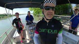 Media Monday: Omcycling Rides the Welland Canal