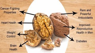 See What Happens To Your Body When You Start Eating More Walnuts