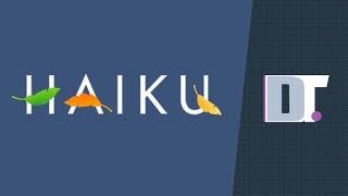 Haiku OS - What Is It?