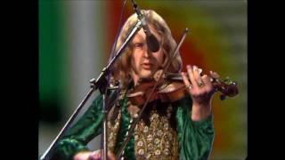 The Incredible String Band - Irish Jigs (Live 1970)