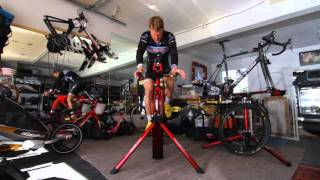What can the Omnium Portable Trainer do for You?