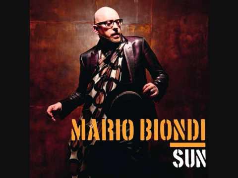 , title : 'Mario Biondi -   Deep Space'