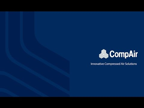 CompAir: innovative compressed air solutions