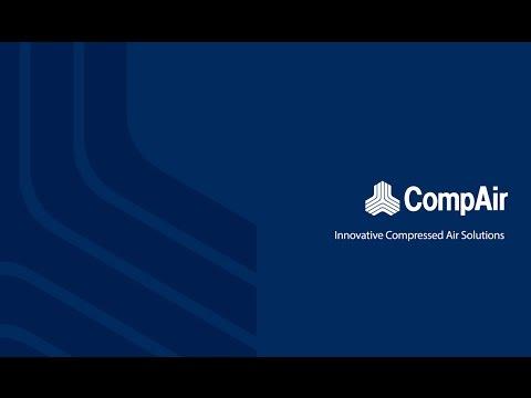 Ingersoll Rand Air Compressors