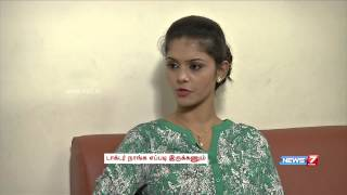 Know the facts about Thyroid disease   Doctor Naanga Eppadi Irukanum   News7 Tamil