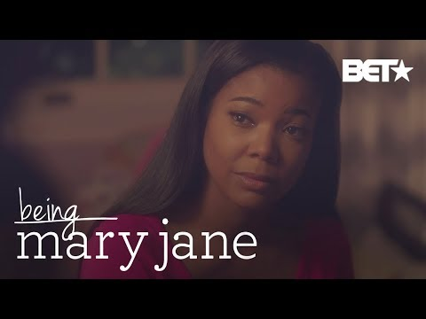 Being Mary Jane Season 2 SUPER TRAILER