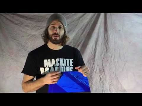 2014 Best Kiteboarding Armada Twintip Kiteboard Review