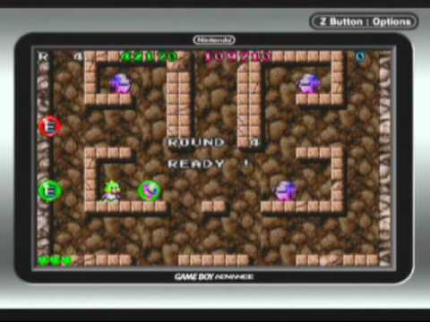 bubble bobble old and new gba review