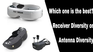 How To Choose FPV Goggle?