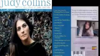 JUDY COLLINS The Best Of Full Album