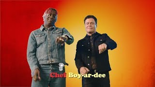 Why Donny Osmond and Lil Yachty Have Teamed Up For a Song