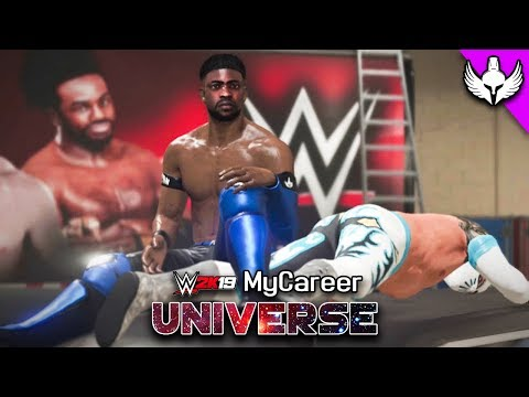 I'VE NEVER SEEN HIM LIKE THIS!! | WWE 2K19 My Career Mode Ep #30