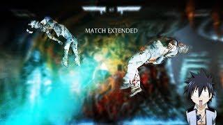 Mortal Kombat X Online Matches: Good Close Calls 97 - LOOK AT THAT TIE