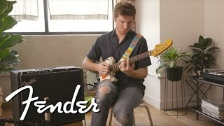 Fender Mustang LT 25 Video