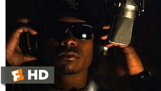 Straight Outta Compton (3/10) Movie CLIP - Cruisin