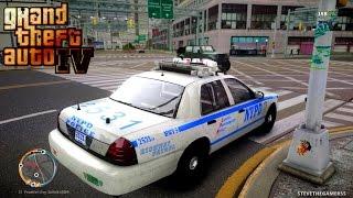 GTA 4 - LCPDFR - EPiSODE 66 - HIGHWAY PATROL (GTA 4 POLICE MODS) A BAD DAY
