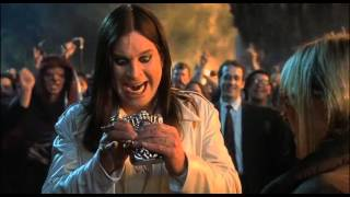 Ozzy in Little Nicky