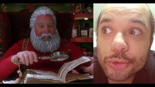 WHAT IS THIS??? The Santa Clause 2 (2002) REVIEW AKA RANT