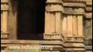 Chathurbhuja temple at Khajuraho