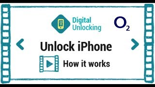 How to Official Unlock O2 iPhone 4 / 4S / 5 / 5S / 5C
