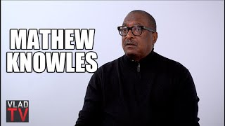 Mathew Knowles: Farrah Franklin Left $50M Behind when She was Kicked Off Destiny's Child (Part 3)