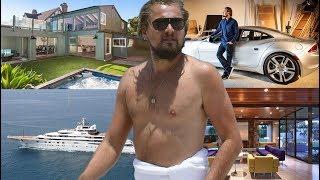Leonardo DiCaprio's Lifestyle ★ 2019