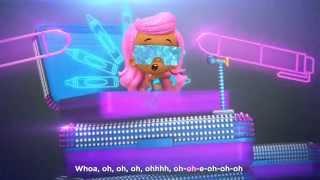 The Bubble Guppies Pencil Case - Gaga Spoof
