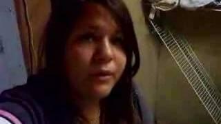 mariah singing (SO FAR) from chelsea lee