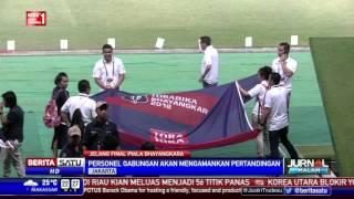 Presiden Dijadwalkan Nonton Final Piala Bhayangkara 2016