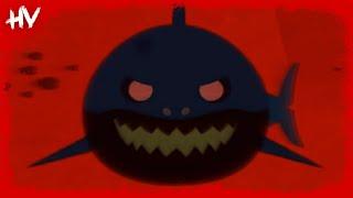 Pinkfong   Baby Shark (Horror Version) 😱