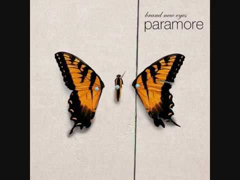 Paramore-Misguided Ghosts Official Album Version HQ.mp4