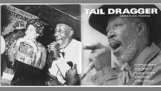 Tail Dragger - 1999 - My Head Is Bald - Dimitris Lesini Greece