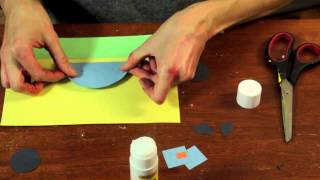 Land Transportation Crafts For Preschoolers : Educational Crafts For Kids