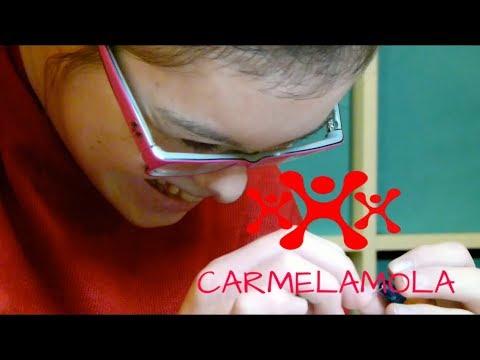 Watch videoCarmela Mola