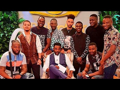 Did Miracle break the Guy Code  | All the outbursts from BBNaija 2018 Double Wahala Reunion