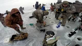 Рыбалка в димитровграде 2020 зима