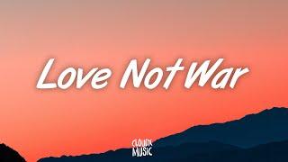 Jason Derulo – Love Not War Ft. Nuka (Lyrics)