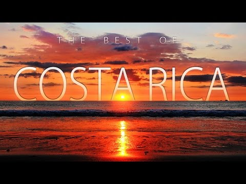 Video Costa Rica Vacation - The Best of Costa Rica Travel HD