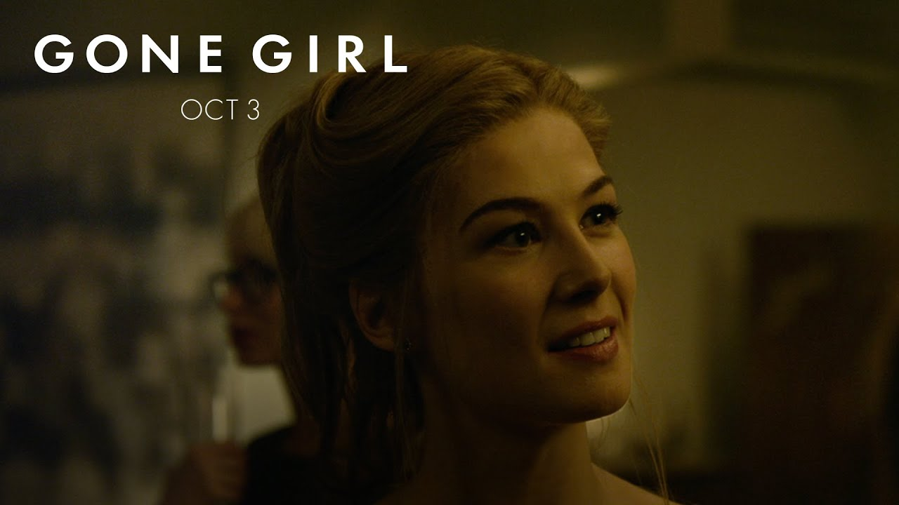 Gone Girl - Hello - YouTube