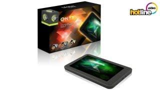Обзор планшета Point of View ONYX 527