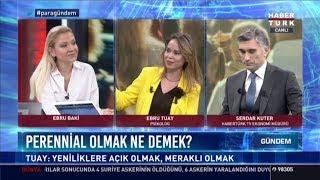 Perennial kadın ne demek? - Psikolog Ebru Tuay