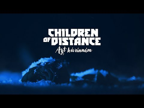 Children of Distance