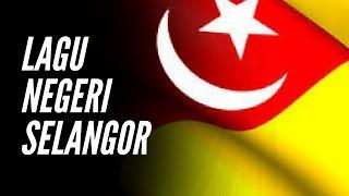 Lagu Negeri Selangor