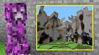 SECRETS of the Minecraft Farlands